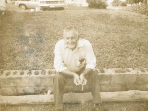 Grandpa Jetton